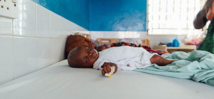 Sierra Leone's children are suffering: A report from Frankfurter Allgemeine Zeitubg