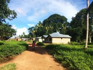 Mathinka village